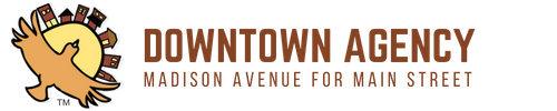 Downtown Agency - Web Store