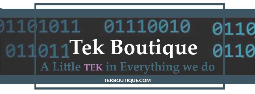 Tek Boutique