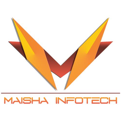 Maisha Infotech - Domain & Hosting