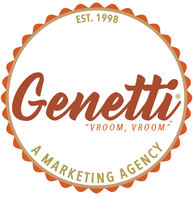 Genetti Marketing