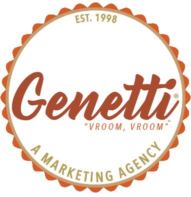 Genetti Marketing