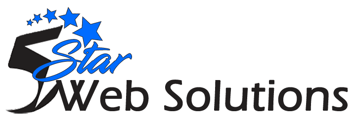 5 Star Web Solutions