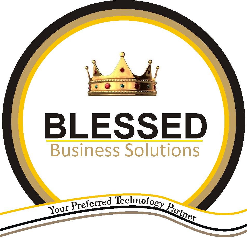 Blessed Business Solutions