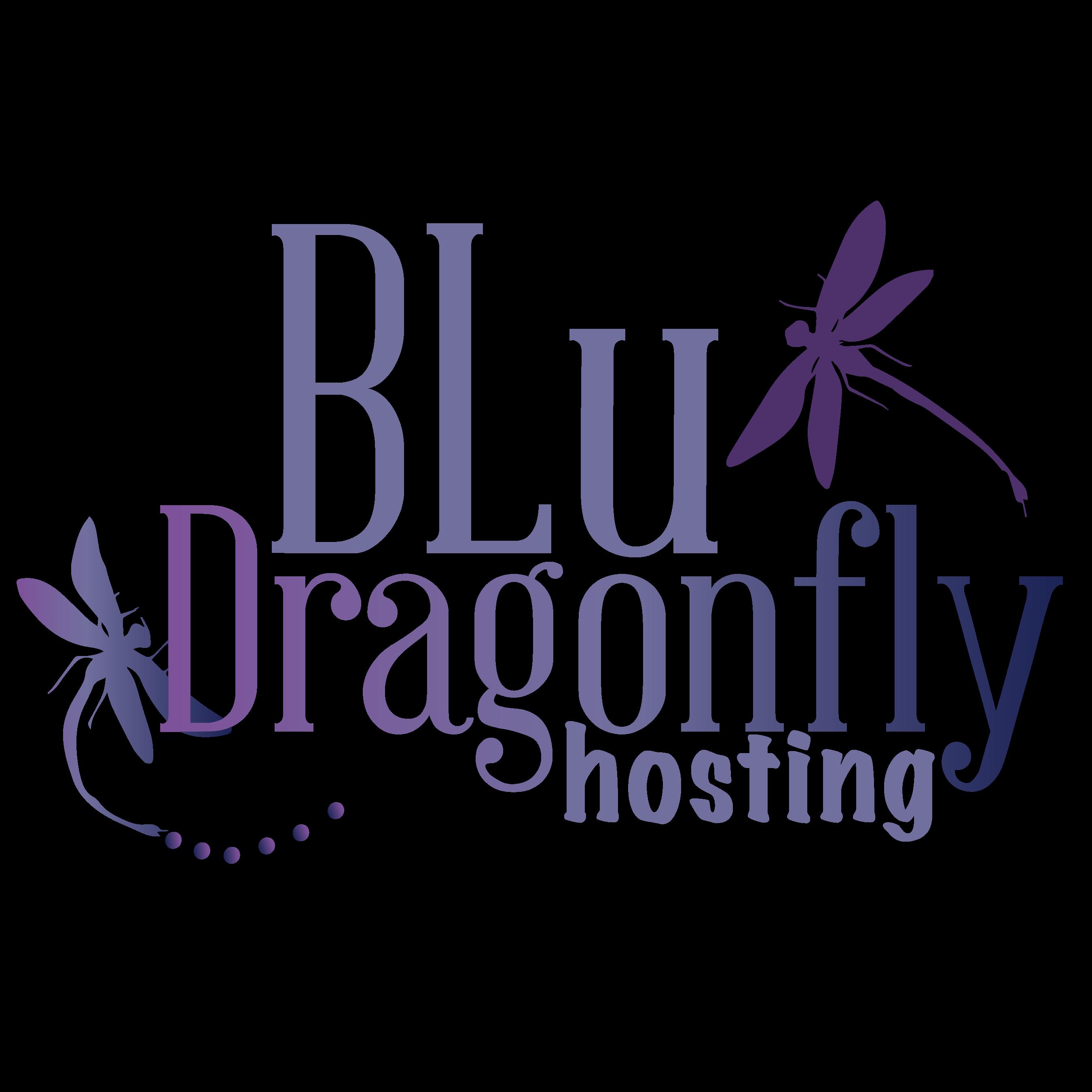 Blu Dragonfly Hosting