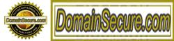Alan @ DomainSecure.com 501-513-FREE