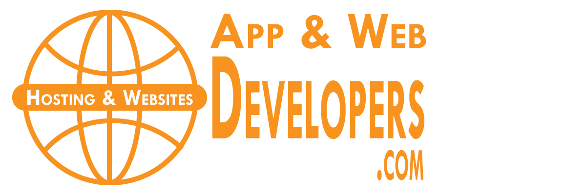 App & Web Developers