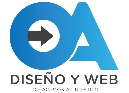 OA Diseño y Web