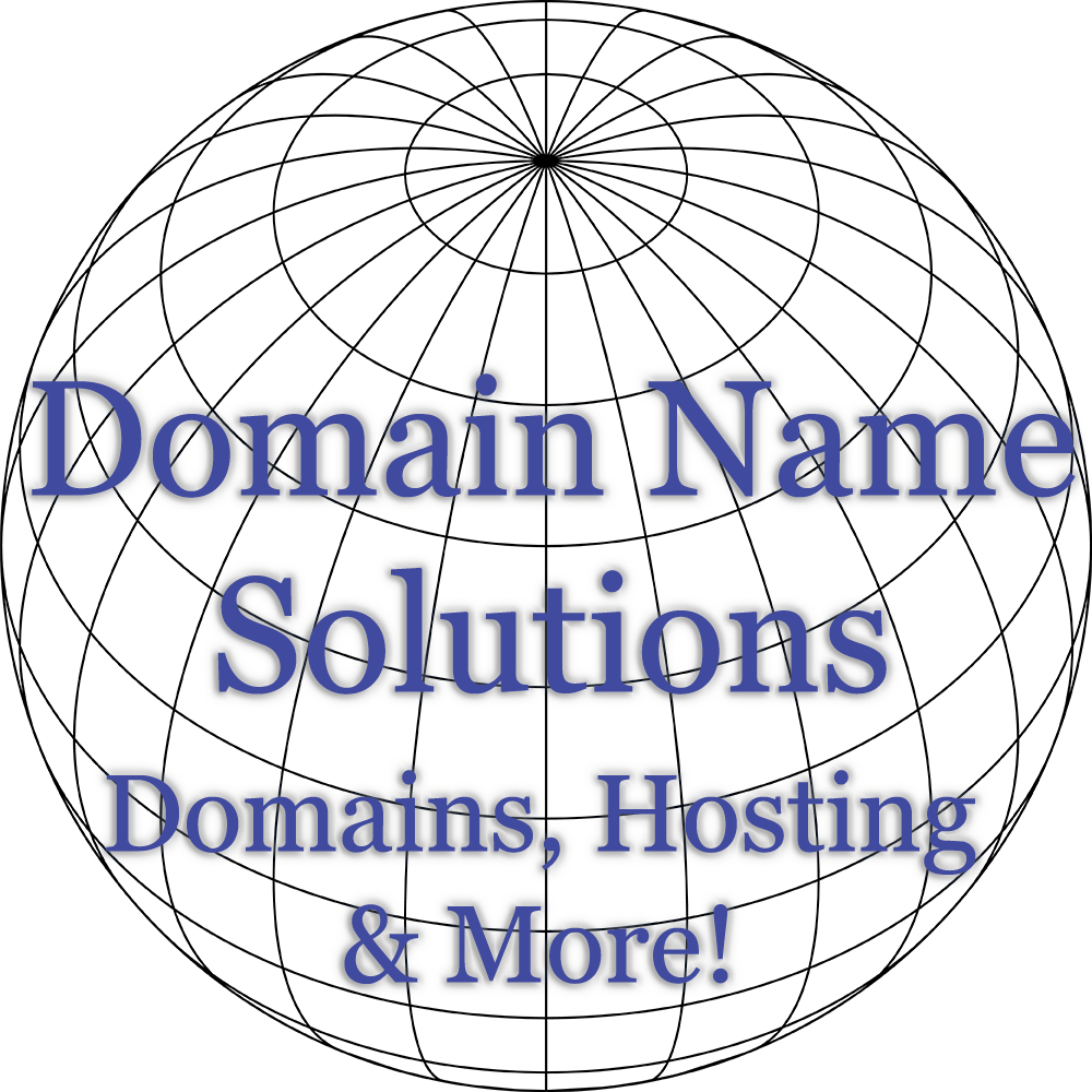 Domain Name Solutions