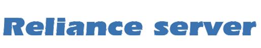Reliance Server