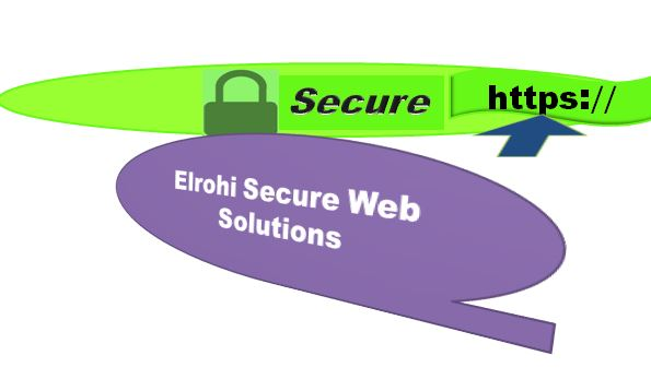 Elrohi Secure Web Solutions