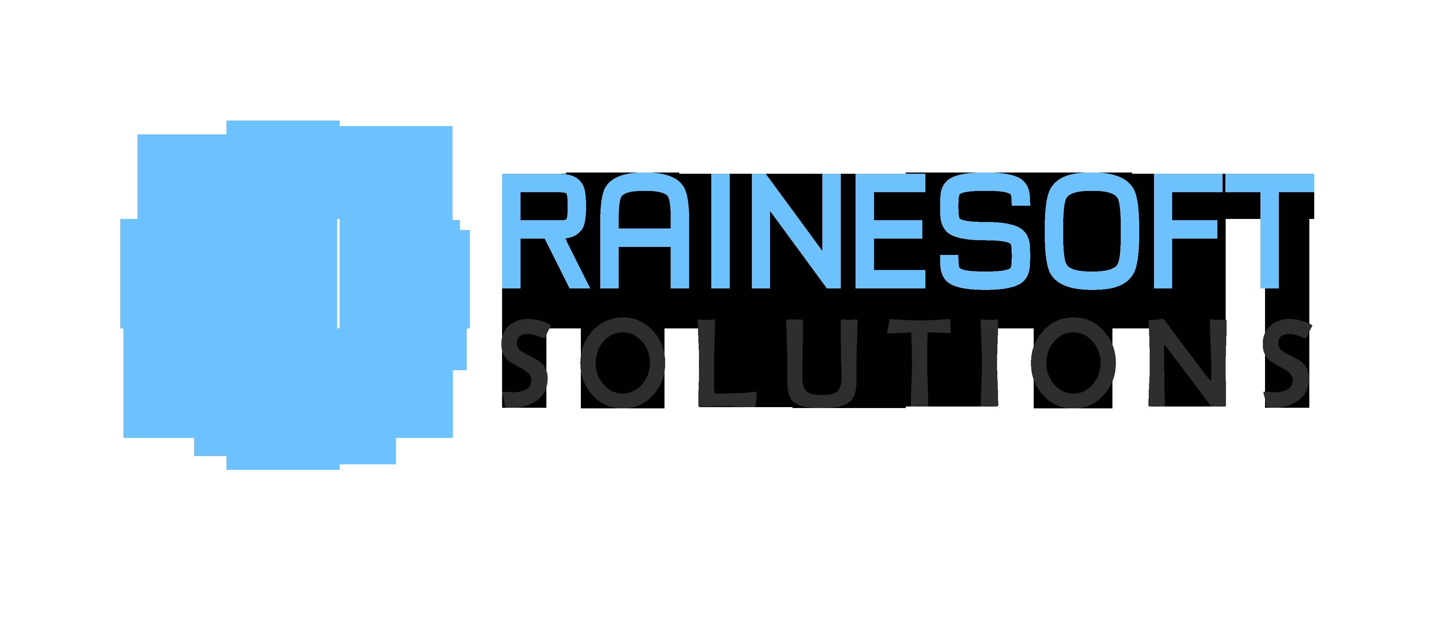 Rainesoft Solutions
