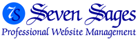 Seven Sages Website Management