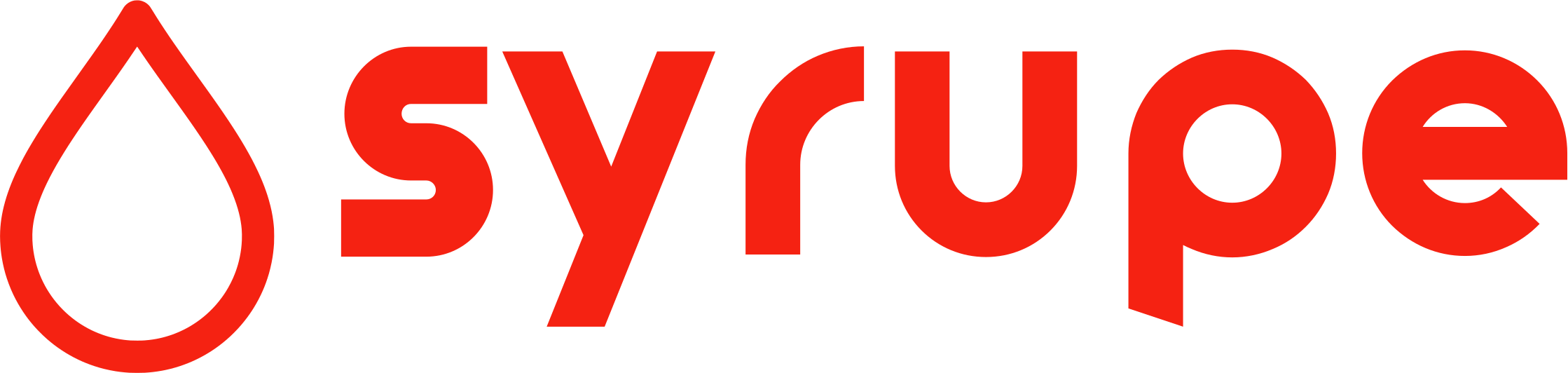 Syrupe