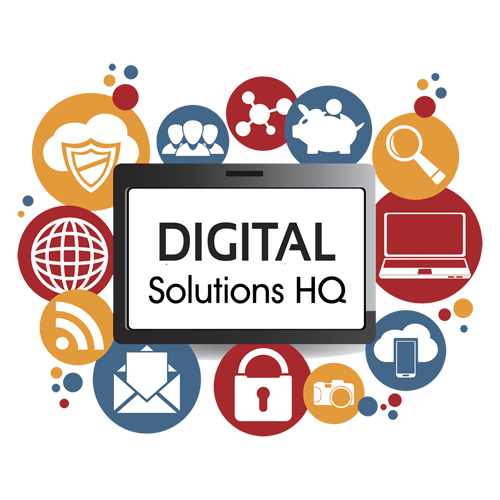 Digital Solutions HQ