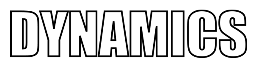 Dynamics Web store