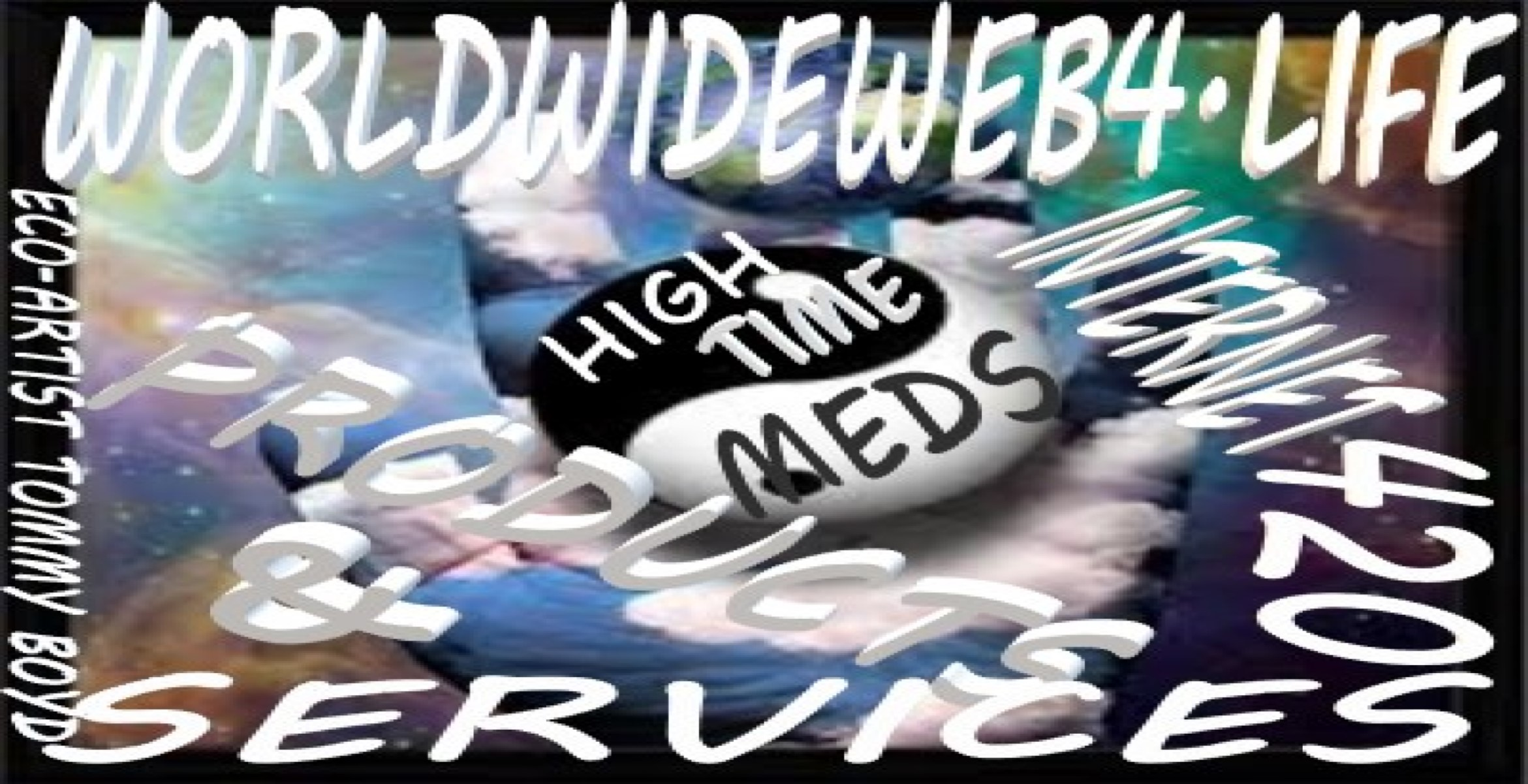WORLD WIDE WEB 4 LIFE