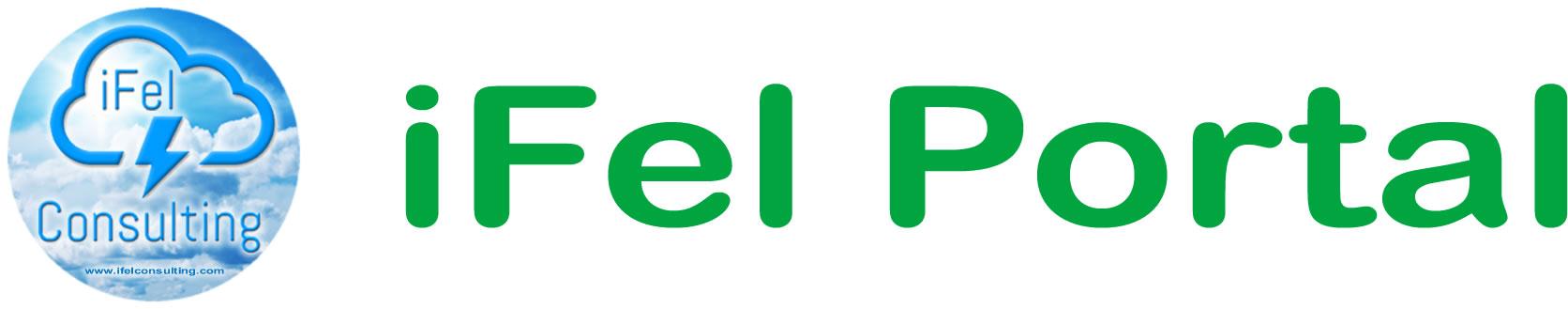 iFel Consulting Portal