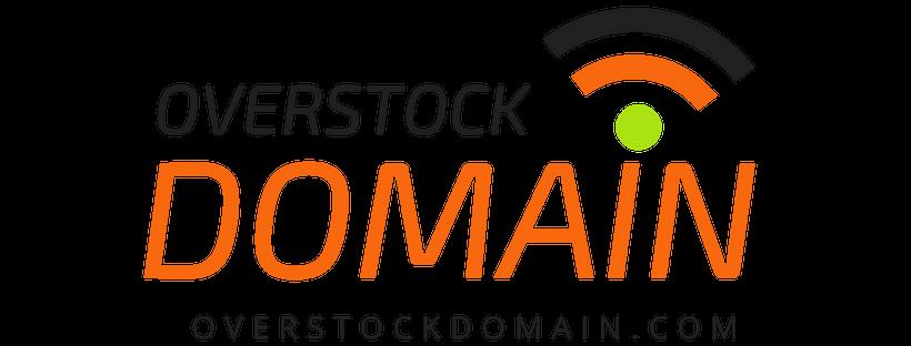 Overstock Domain