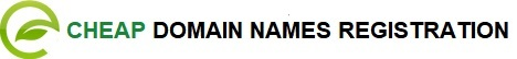 Cheap Domain Names Registration