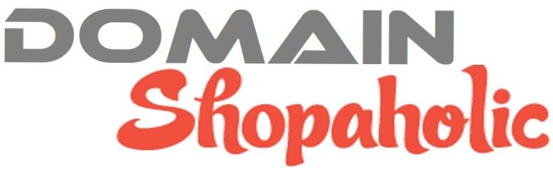 Domain Shopaholic