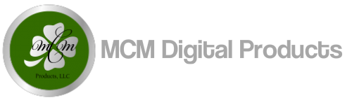 MCM Digital Products