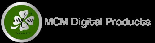 MCM Digital Products