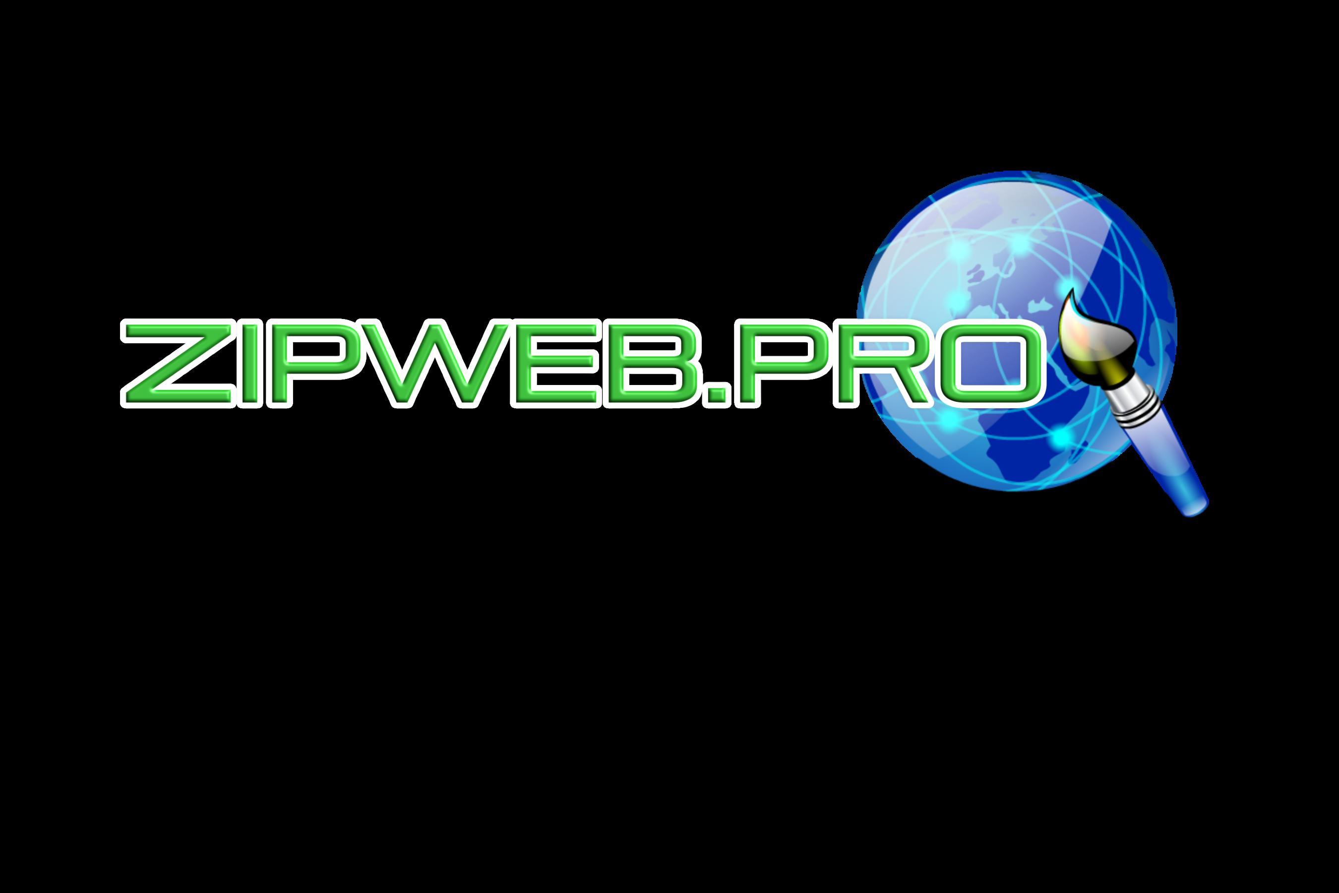 ZipWeb.Pro