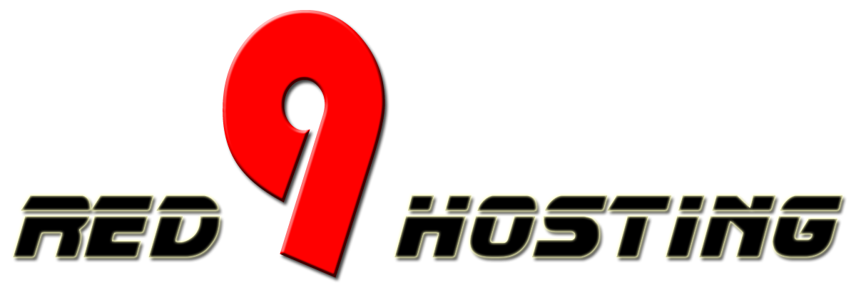 Red 9 Hosting