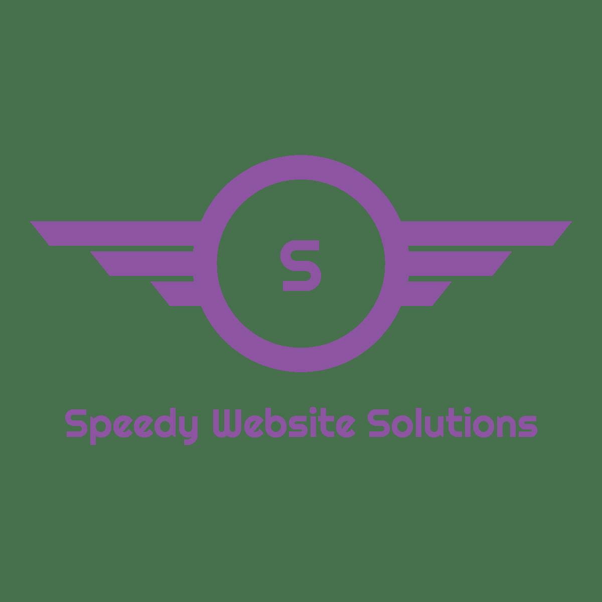 Speedy Website Solutions