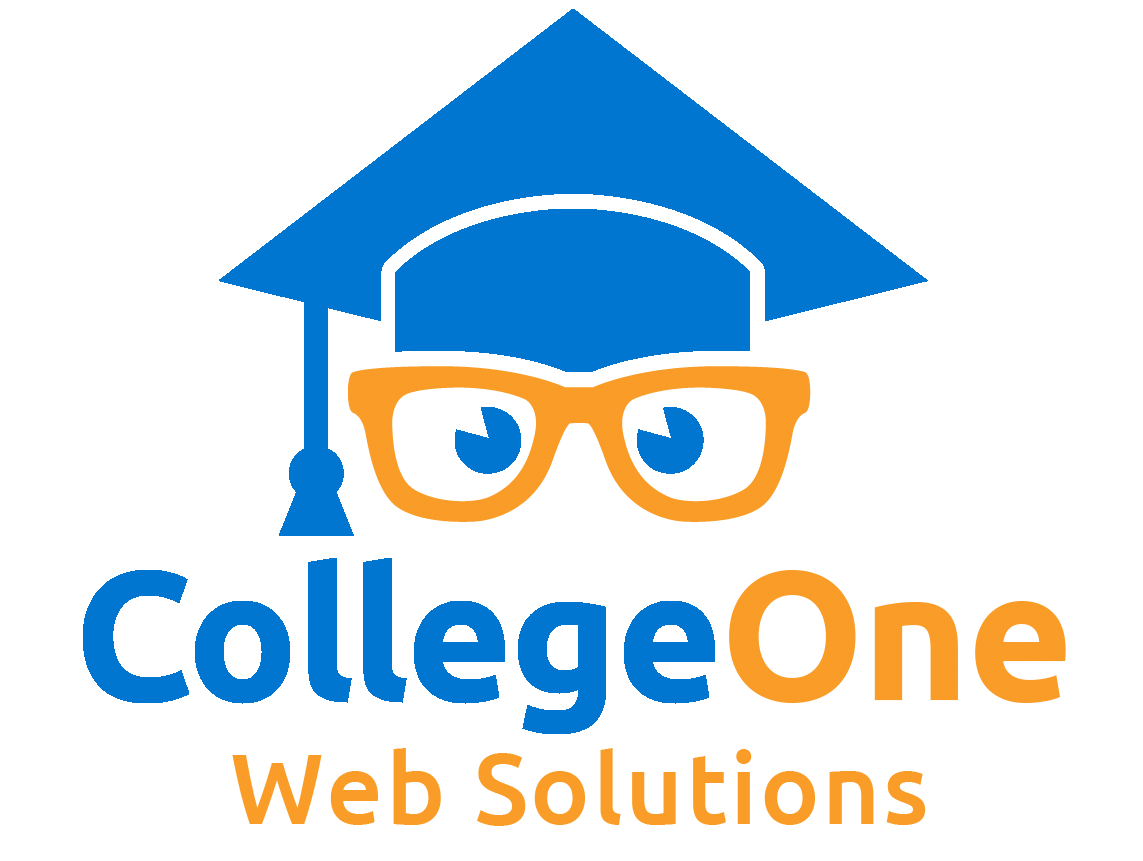 CollegeOne Web Solutions