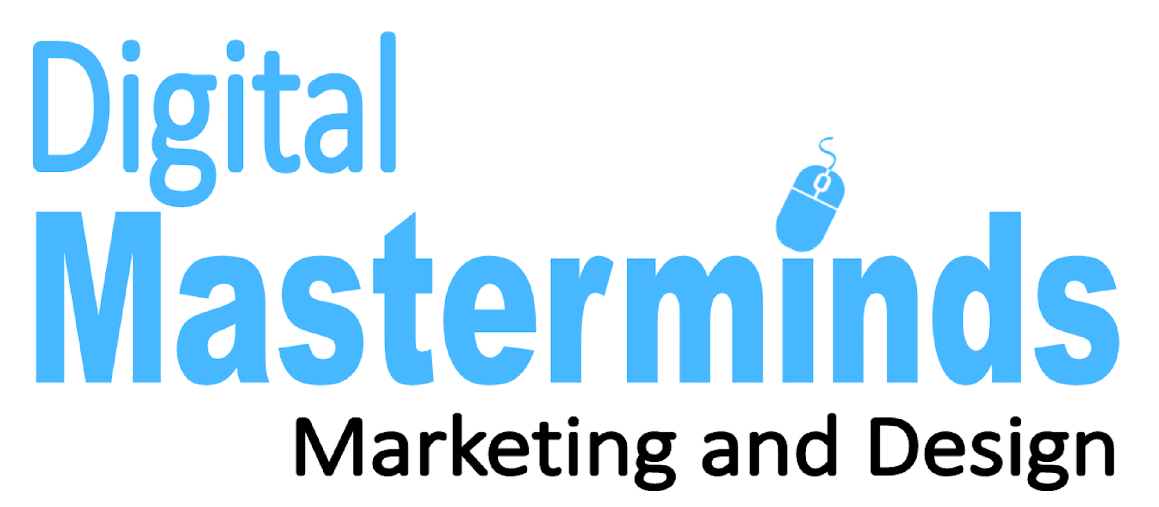 Digital Masterminds Marketing & Design