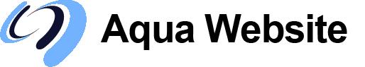 Aqua Website