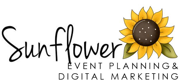 Sunflower Event Planning and Marketing