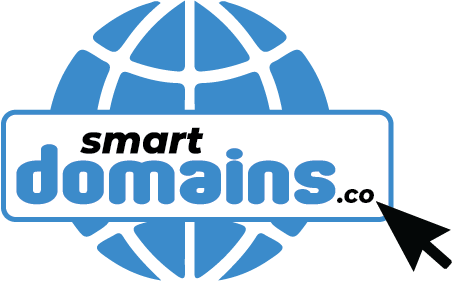 Smart Domains & Hosting by MGEMS Marketing