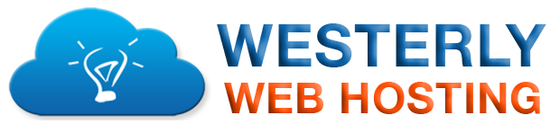 Westerly Web Hosting