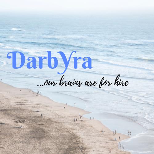 Darbyra Hosting