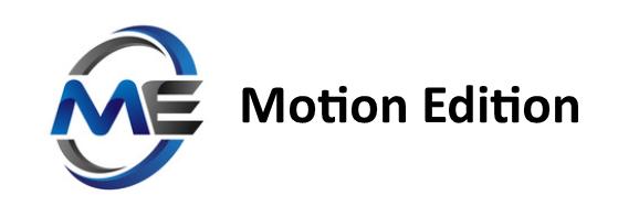 Motion Edition