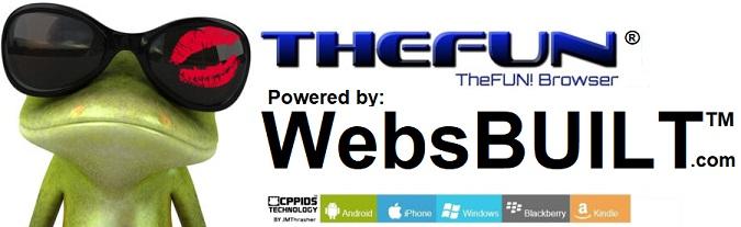 TheFUN® Powered By WebsBUILT™.com
