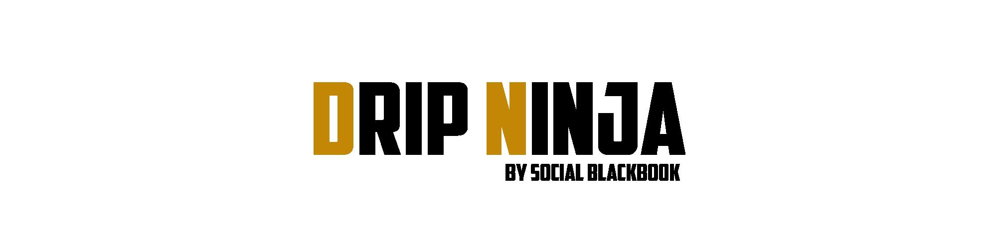 Drip Ninja