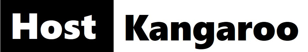 Host Kangaroo
