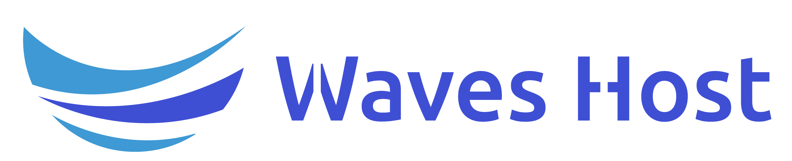 Waves Host