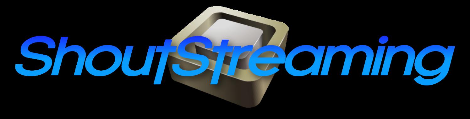 Shout Streaming Hosting