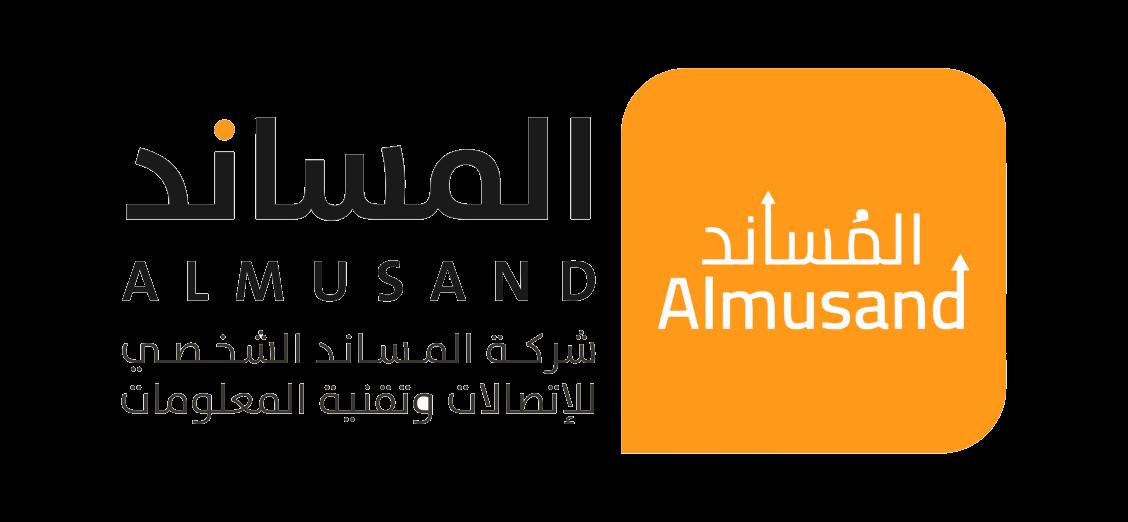 Almusand