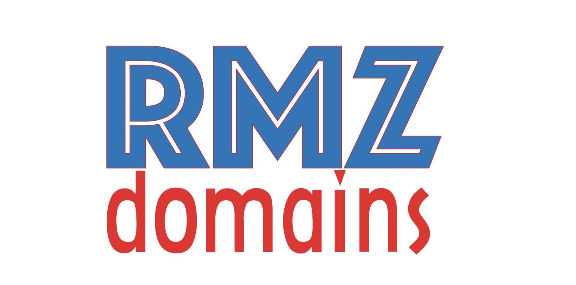 RMZ domains