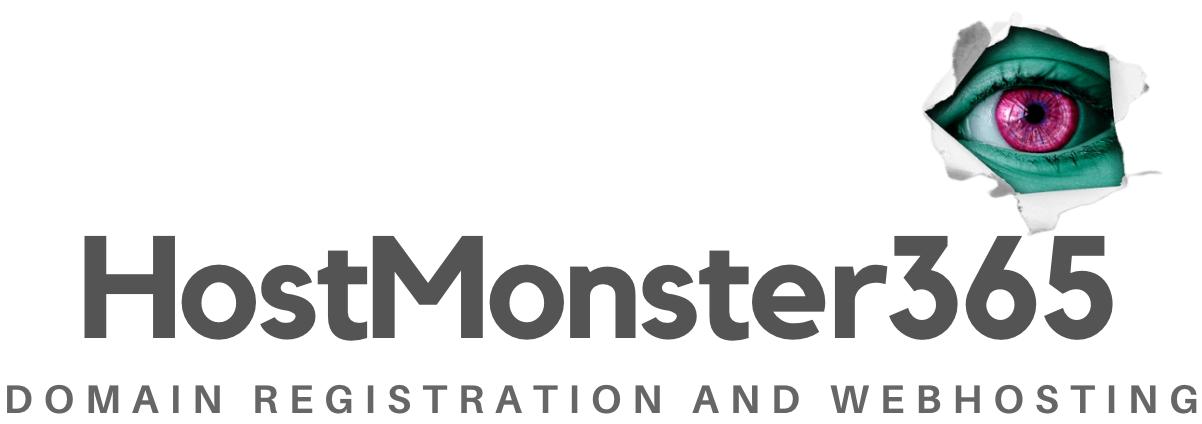 HostMonster365