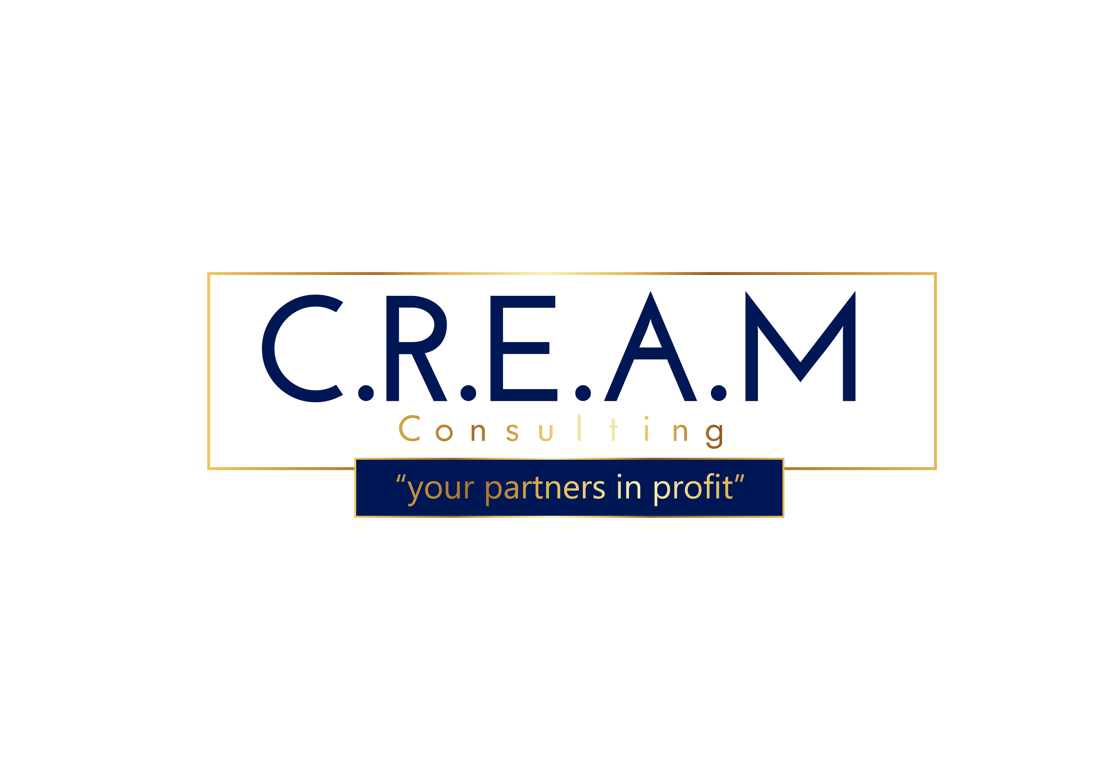 C.R.E.A.M Consulting LLC