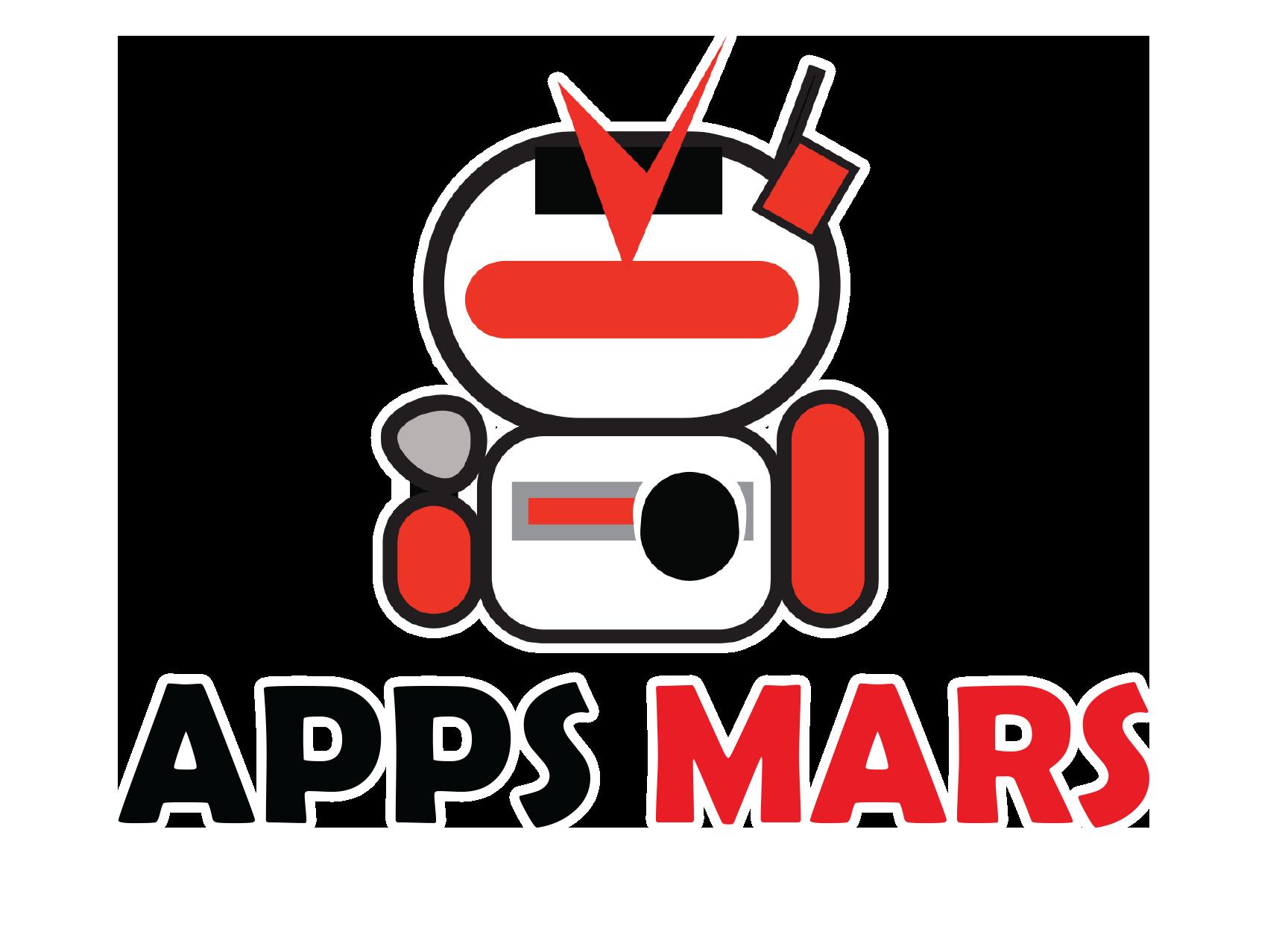 APPS MARS, INC.