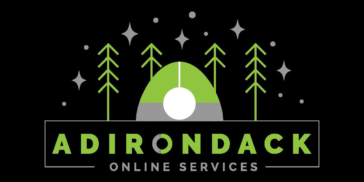 Adirondack Online Services