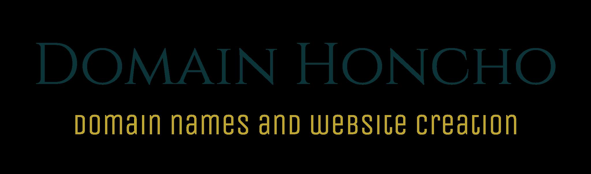 Domain Honcho Reseller