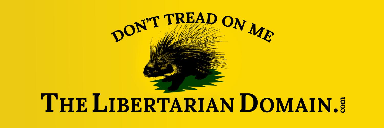 The Libertarian Domain